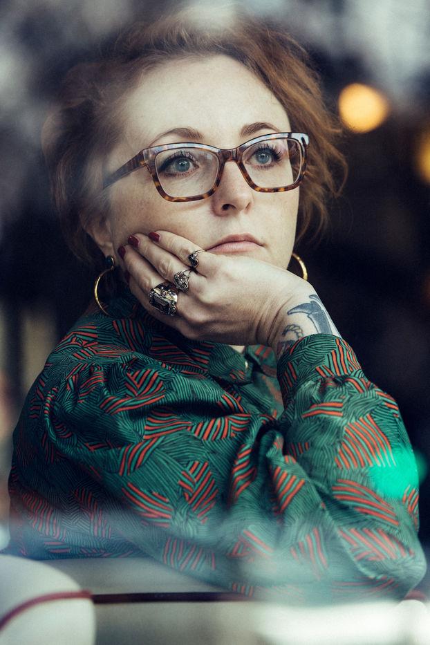 Valérie Rey-Robert.
